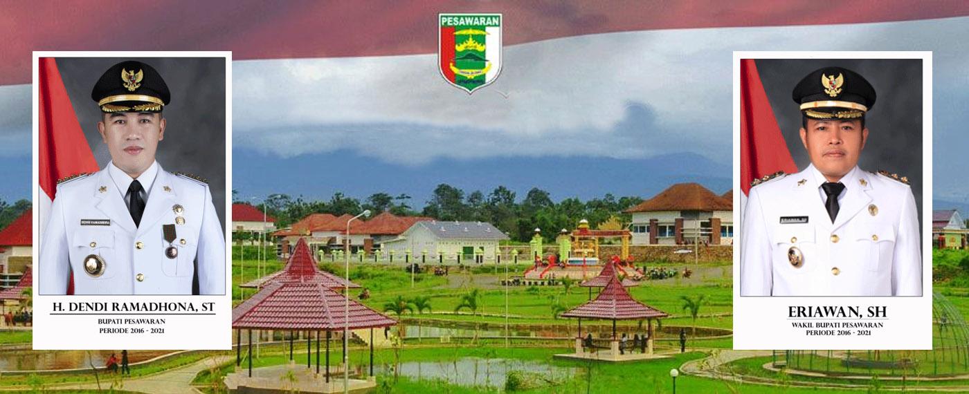 DPMPTSP Kabupaten Pesawaran